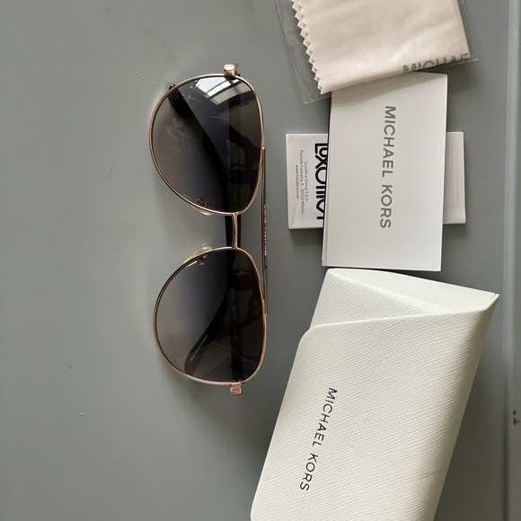 Michale Kors sunglasses